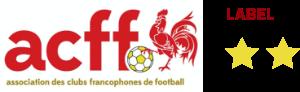 RFCL - Label 2 étoiles ACFF