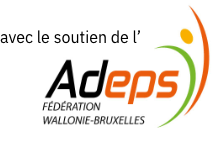 RFCL - soutien Adeps