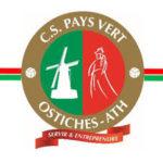 CSPays Vert Ostiches Ath